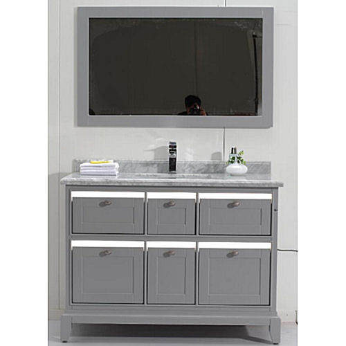 Hotel Vanity Suppliers Cabinet Set Wholesale Building Supplies