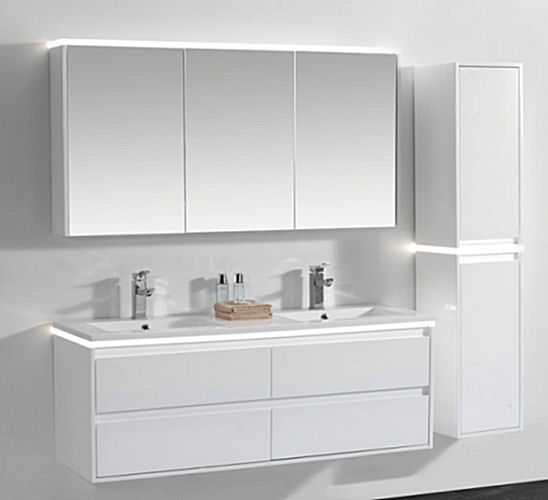 Bathroom Vanity And Cabinet Set Bgss080 1500 Wholesale Prices