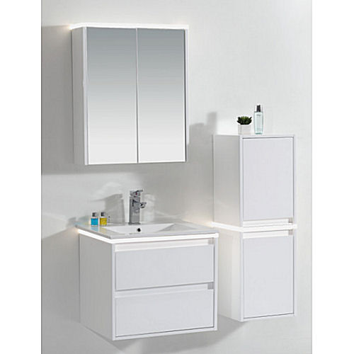 Bathroom Vanity And Cabinet Set Bgss080 600 Wholesale Prices